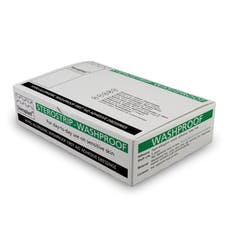 Steroplast Washproof Plasters