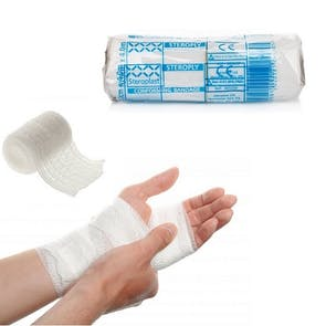 Steroply Conforming Bandages