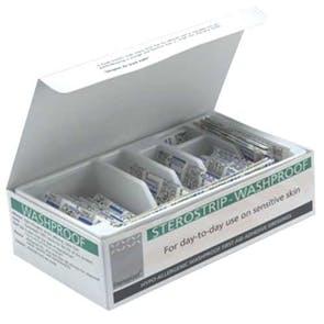 Sterostrip Washproof Plasters