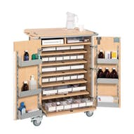 Sunflower Unit Dosage System (UDS) Trolleys
