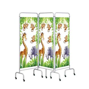 Sunflower Medical Jungle Screens