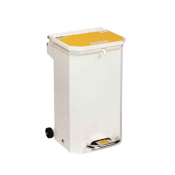 Sunflower 20 Litre Hospital/Clinical Bins