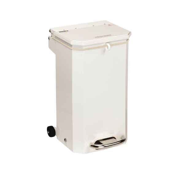 Sunflower 50 Litre Hospital/Clinical Bins