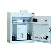 Sunflower Cabinet with Inner CD Cabinet