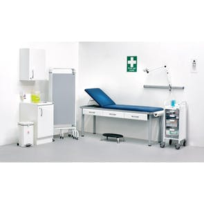 Sunflower Deluxe First Aid Room Package