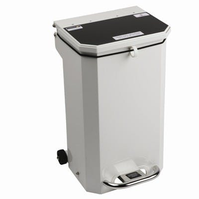 Sunflower Domestic (Municipal) Waste Bins