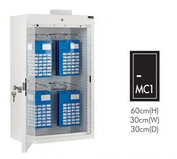Sunflower MDS Cabinets