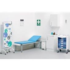 Sunflower Medical Room Packages