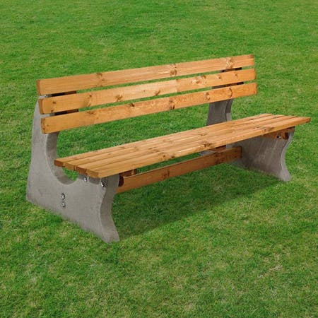 Concrete Seating