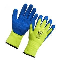 Topaz Cool Gloves