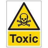 Toxic Signs