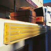 TRAFFIC-LINE Heavy Duty Buffers