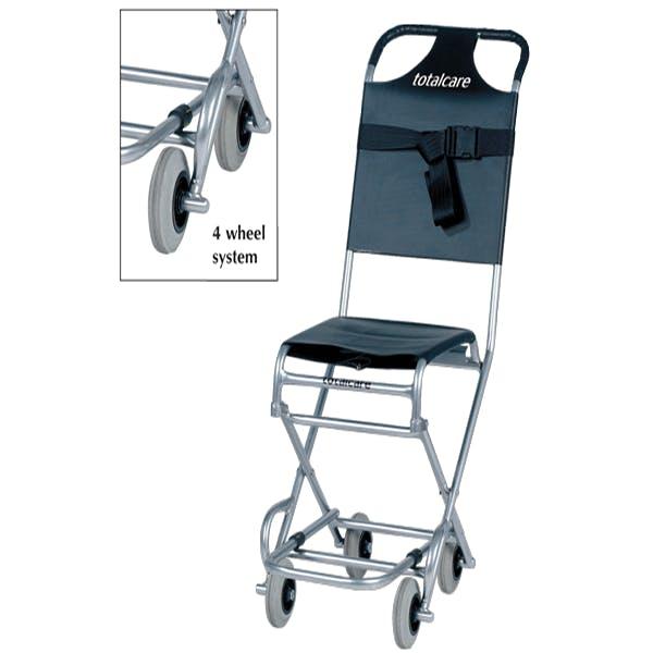 Premium Transit Chair