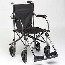 Travelite Aluminium Transport Chair with Bag