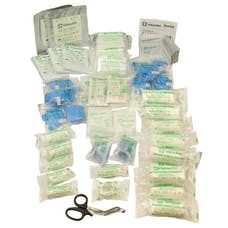 BS8599-1:2019 First Aid Kit Refills