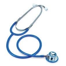 Value Dual Head Stethoscope
