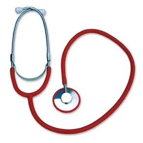 Value Single Head Stethoscopes
