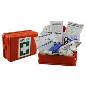 Van First Aid Kit