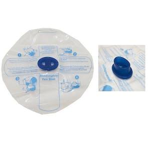 Vent Aid Resuscitator