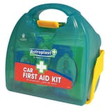 Vivo Car First Aid Kit