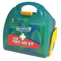 Vivo Car First Aid Kit