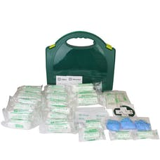HSE Compliant Kits In Modern Cases