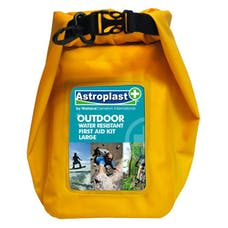 Wallace Cameron Waterproof Outdoor First Aid Kit