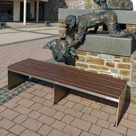 Walsall Bench