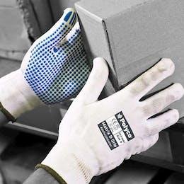 Warehouse & Manual Handling