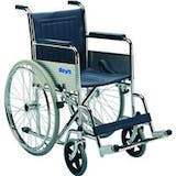 Wheelchairs & Transit Chairs