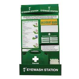 Workplace Eyewash Station
