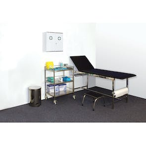Medical Room Set With Standard Level Couch