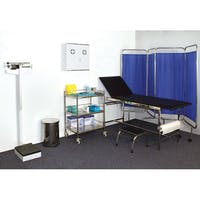 Premium Medical Room Package With Standard Level Couch