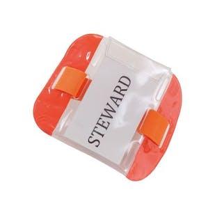 Yoko ID Armbands
