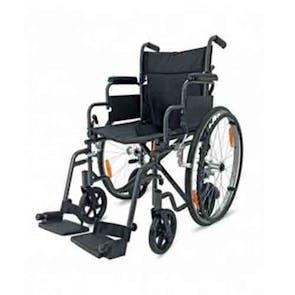 Z-Tec Hybrid Aluminium Wheelchair