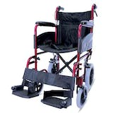 Z-Tec Light Transit Wheelchair
