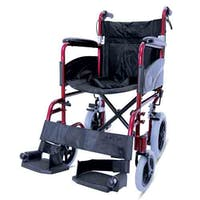 Z-Tec Light Transit Wheelchair