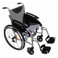 Z-Tec Self Propelled Wheelchair
