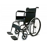 Z-Tec Trusty Self Propelled Wheelchair