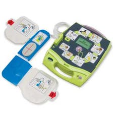 Zoll Plus Lay Responder AED