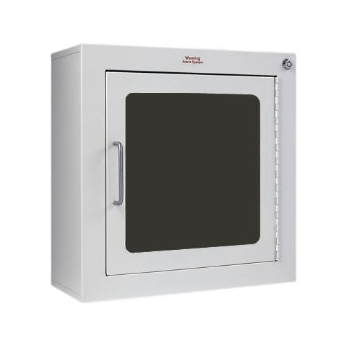 Zoll AED Wall Cabinet