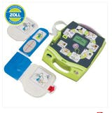 Zoll AED Plus Lay Responder AED